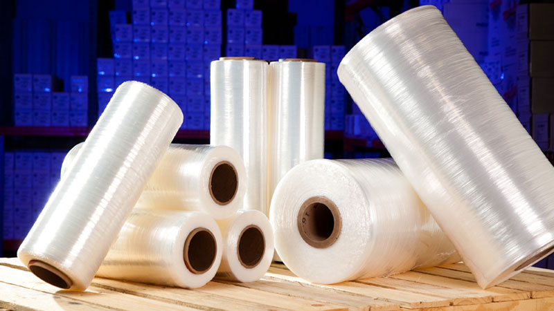 Top Benefits of Stretch Film